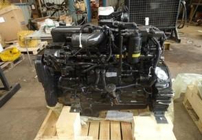 Двигатель  для  экскаватора Komatsu PC300-8